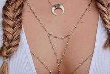 Dream Closet - Accessories - Jewelry