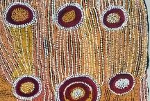 Aboriginal Art / by Marlon Beenders