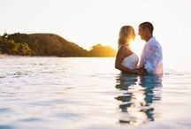 Fiji Weddings & Romance