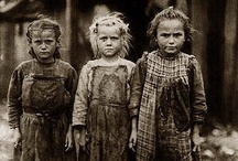 Lewis Hine photographs