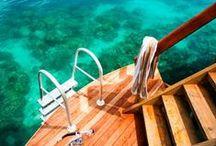 Fiji: Relaxation
