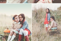 Photography - Couples & Families