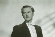 Der Schönste Mann des Deutschen Films: Anton Walbrook