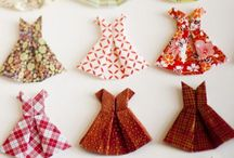 Exquisite Origami ༺♥༻ / Beautiful Origami Projects / by Jill Ness