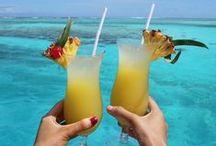 Fiji Cocktails