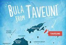 Fiji Taveuni