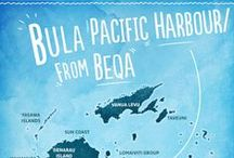 Fiji Pacific Coast/ Beqa