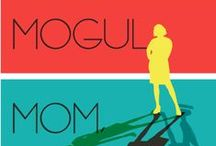 Mogul, Mom & Maid #mogulmommaid / Are you a mogul, mom and maid: managing career and home life as best you can? If so, this board is for you. #mogulmommaid / by Hello_Ladies