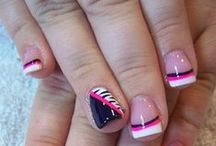 All things Girly;; Nails / by Brianna Allen