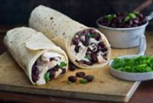Mexican Recipes / Mexican recipes that look delicious! / by Brianna Allen