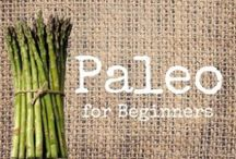 Paleo / Paleo recipes and websites/blogs