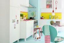 Kitchen - Cozinhas