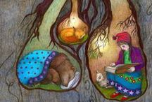 Shamanism / by Susan Cadley