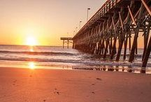 Myrtle Beach, SC / Check out the town that we are lucky to call home!