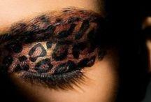 Makeup / by Krista Brenka