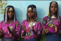 Asmara, Eritrea / by Bryn Bergwall
