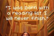 The Magic of Books! / by Elaine Owens