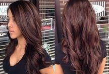All things Girly;; Hair III / Even more hair colors, cuts, and colors!! / by Brianna Allen