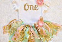 Baby's 1st bday