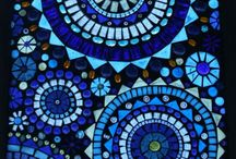 Mosaic & Stained Glass