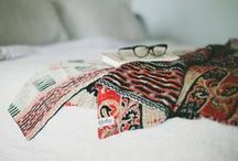 Kantha Love / We love kantha! Get the BEST quality kantha quilts, made with dignity, at shopdignify.com.