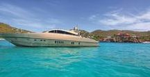 | yacht life | / Private charter day available with One St Barts on a wide range of yacht and catamaran.