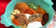Spices / Make your life and food spicy