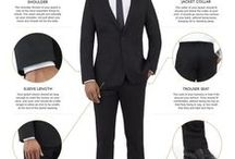 """A Gentleman's How To / """"How To"""" guides to make dressing stylishly that much simpler"""
