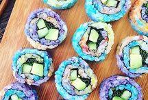 Kalli's Sushi