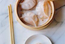 Kalli's Dumplings