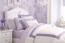 Kalli's dream bedroom