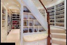 Kalli's dream closet