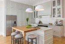 Kitchens by Natalie Du Bois | CDS Designer / Kitchen Design by Natalie Du Bois - www.duboisdesign.co.nz
