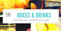 Non-Alcoholic Drinks & Juices