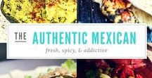 Authentic Mexican