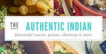 Authentic Indian