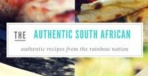 Authentic South African