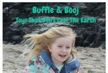 Eco-Friendly Beach Toys / Eco-friendly beach toys that are fun, functional AND don't add plastic to our environment. Find out more at https://www.buffleandbooj.co.uk/ ECO FRIENDLY BEACH TOYS | BAMBOO FIBRE | BIO-DEGRADABLE TOYS | BUCKETS AND SPADES