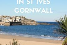 Beaches In St Ives Cornwall / Did you know there are 8 beaches in St Ives Cornwall? From the rugged and rough surfing beach of Porthmeor to the calm, Mediterranean blue of Porthminster Beach. All of our beaches in St Ives offer something slightly different. And all of them are utterly beautiful! Find out more at www.stivesbythesea.co.uk ST IVES | CORNWALL | BEACHES | PORTHMEOR | PORTHGWIDDEN | PORTHMINSTER | HARBOUR | BAMALUZ | LAMBETH WALK | BREAKWATER | CARBIS BAY