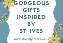 Shop For St Ives Gifts