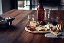 eat / by Natasha Medeiros