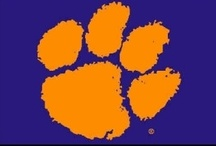 Clemson Gameday Must Haves / by TotallyCollegiate.com