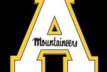 Appalachian State Gameday Must Haves! / by TotallyCollegiate.com