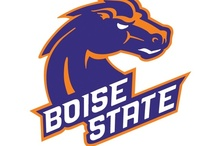 Boise State Gameday Must Haves! / by TotallyCollegiate.com