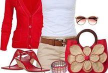 Fashion/Style / by Sara Bock