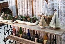 Christmas Decor & More / Holiday ideas!