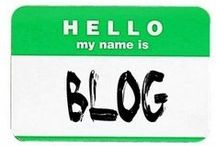 Blogging and Business / Ideas for better blogging and business improvements!