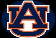 Auburn Gameday Must Haves! / by TotallyCollegiate.com