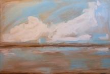 My Paintings / by Ellen Stone