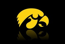 Iowa Hawkeyes Game Day Must Haves! / by TotallyCollegiate.com